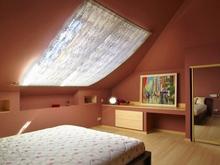 Загородный дом «», спальня . Фото № 2411, автор Борисова Юлия