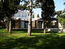 Фото фасад Загородный дом