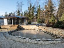 Загородный дом «Графские пруды», беседка . Фото № 25330, автор Нураева Аида