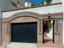 Загородный дом «Архитектура дома и дизайн интерьера виллы в Испании», ограда забор . Фото № 25840, автор Старых Станислав