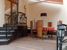 Загородный дом «Интерьер загородного дома с антиквариатом», терраса  . Фото № 25876, автор Старых Станислав