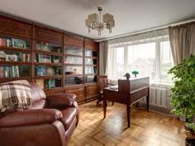 Загородный дом «Изящная классика», кабинет . Фото № 26451, автор Мирзиева Лилия
