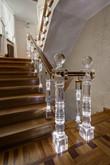 Загородный дом «Изящная классика», холл . Фото № 26453, автор Мирзиева Лилия