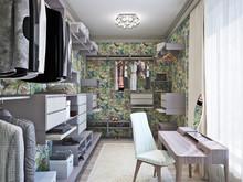 Загородный дом «Концепция Дома в Подмосковье», гардеробная . Фото № 26640, автор Дегтярцева Вероника