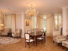 Загородный дом «Коттедж. посёлок Сосны», гостиная . Фото № 26724, автор Шипунова Антонина