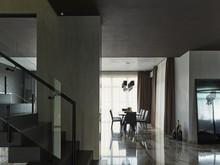 Загородный дом «Grey-house», холл . Фото № 26837, автор SNOU project Архитектурное бюро
