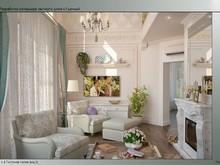 Дом в классике, фото № 7492, Щербакова Людмила