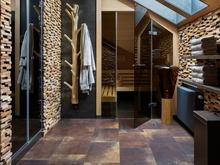 Загородный дом «Дом в Мэдисоне», баня сауна . Фото № 27864, автор AB-architects architects