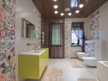 Загородный дом «Дом в Красногорске», ванная . Фото № 27907, автор Андреевы Андрей и Екатерина