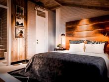 Загородный дом «Marselle», спальня . Фото № 28101, автор INRE