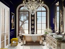 Ванная комната S15кв.м., фото № 7786, Ольховцева Анна