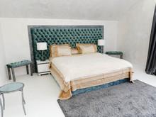 Загородный дом «Мой загородный дом», спальня . Фото № 28548, автор Копалиани Джулия