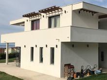 Загородный дом «Вилла в Хорватии г.Сплит», фасад . Фото № 28914, автор Балыцкая Елена