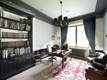 Загородный дом «Загородный дом в Подмосковье», кабинет . Фото № 29132, автор ADWorkshop Архитектурная мастерская
