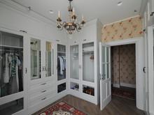 Загородный дом «Загородный дом в Подмосковье», гардеробная . Фото № 29127, автор ADWorkshop Архитектурная мастерская