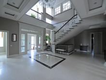 Загородный дом «Загородный дом в Подмосковье», холл . Фото № 29128, автор ADWorkshop Архитектурная мастерская