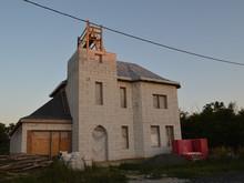 Загородный дом «Дом для друзей», фасад . Фото № 29391, автор Климова Ольга