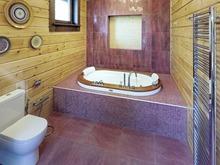 Загородный дом «Усадьба в Графских прудах», ванная . Фото № 30261, автор Абрамкин Андрей