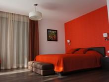 Загородный дом «Вилла бьянка», спальня . Фото № 30340, автор Абрамкин Андрей