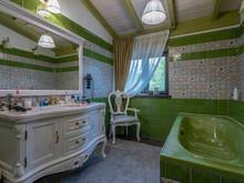 Загородный дом «Дом в Подмосковье», ванная . Фото № 30361, автор Абрамкин Андрей