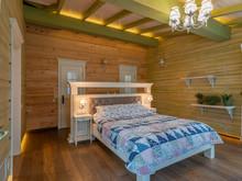 Загородный дом «Дом в Подмосковье», спальня . Фото № 30359, автор Абрамкин Андрей