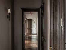 Загородный дом «UI042», коридор . Фото № 30712, автор U-Style