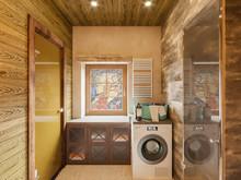 Загородный дом «Загородный дом в стиле рустик», ванная . Фото № 30724, автор Корпан Ксения