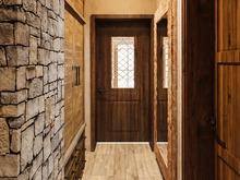 Загородный дом «Загородный дом в стиле рустик», коридор . Фото № 30722, автор Корпан Ксения