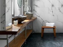 Загородный дом «Французский дом с итальянской мебелью», ванная . Фото № 30907, автор Шалдыбина Светлана