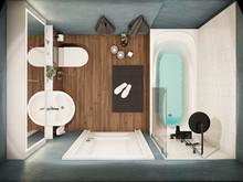Загородный дом «Дом для мамы», ванная . Фото № 31448, автор TerraDiz студия дизайна