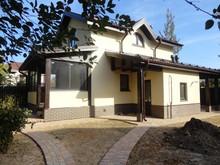 Загородный дом «Загородный дом », фасад . Фото № 31592, автор Шевченко Светлана