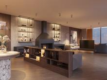 Загородный дом «Летняя кухня», кухня . Фото № 31616, автор Duplex Apartment  Интерьерные решения