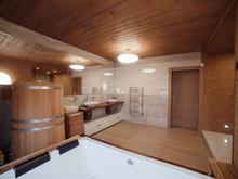 Загородный дом «Экодом Танковое кольцо», ванная . Фото № 31909, автор Евсеева Алена