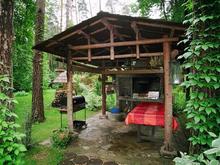 Загородный дом «», барбекю  . Фото № 3862, автор Белоусов Николай