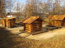 Загородный дом «», детская площадка . Фото № 3879, автор Белоусов Николай
