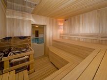 Загородный дом «», баня сауна . Фото № 4056, автор Пятый радиус Архитектурное бюро