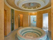 Загородный дом «», баня сауна . Фото № 4073, автор Пятый радиус Архитектурное бюро