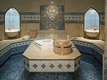 Загородный дом «», баня сауна . Фото № 4882, автор Пятый радиус Архитектурное бюро