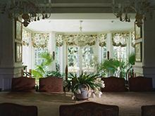 Фото столовая Загородный дом
