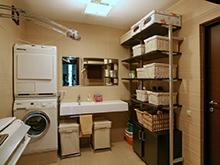 Загородный дом «», подсобные помещения . Фото № 6538