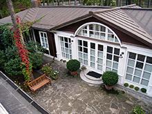 Загородный дом «», бассейн  . Фото № 6881, автор Лихачев Олег, Кудрявцева Светлана