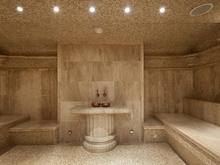 интерьер бани, Серов Егор