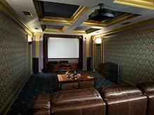 домашний кинотеатр № 15393, Еврострой Менеджмент