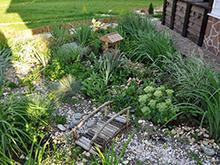 Загородный дом «», сады . Фото № 16414, автор Archiplus