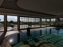 бассейн № 17766, SBM studio