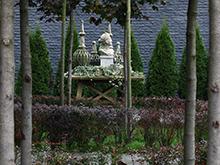 Загородный дом «», сады . Фото № 17855, автор Маркидонова Ирина, Меньшакова Илона