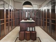 интерьер гардеробной, Panacom архитектурное бюро