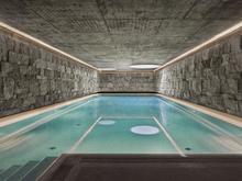 интерьер бассейна, Panacom архитектурное бюро