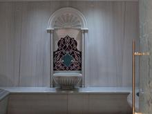 интерьер бани, Сафронова Любовь