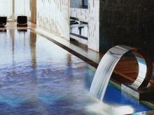интерьер бассейна, AMG-Project